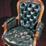 Keisarin tuoli