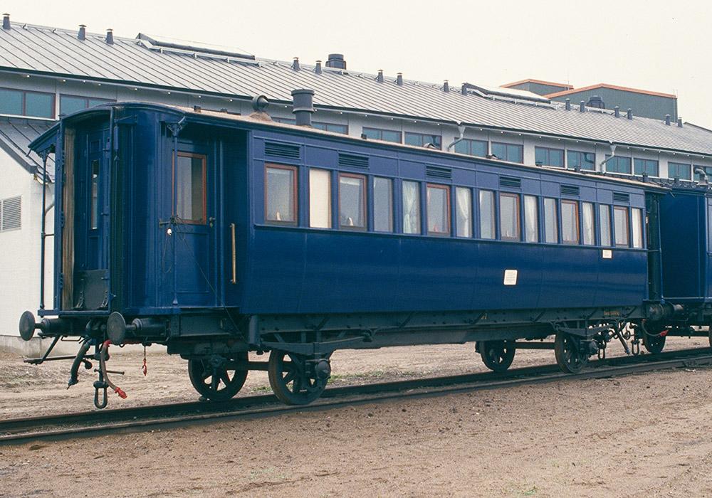 Train Suomeksi
