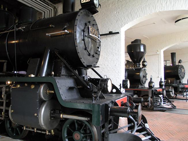 Hyvinkää Rautatiemuseo